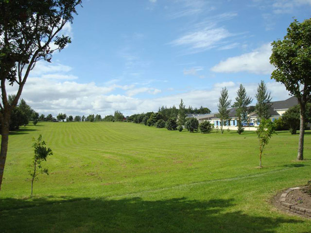 Renmore-Park